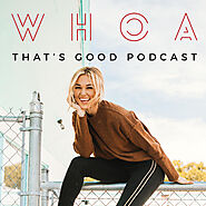 WHOA That's Good Podcast | Podcast on Spotify