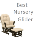 Best Nursery Glider Chairs-Rocker-Recliner -Reviews and Brands 2014
