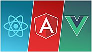 Angular vs React vs Vue JS Framework - Which is the best choice in 2019