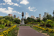 Boston on a Day Tour: Top Attractions to Visit