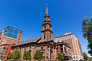Sacred Places You Can Visit in Boston Massachusetts