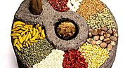 Buy the Authentic Indian Spices Online