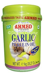 Buy Ahmed, National, Ashoka & Mothers Pickles, Achaar, Chutney - Pakistani / Indian Grocery Online
