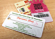 Get High-Quality Plastic Card from Reliable Company