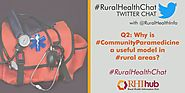Tweet by RHIhub(@ruralhealthinfo)