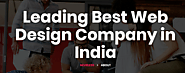 Leading Best Web Design company in India | Nevrless