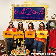 End2End Events in Melbourne | End2End Events Services Melbourne