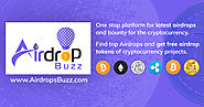 Hot Airdrops | Hot Airdrops for Today | Free Bitcoin Airdrop