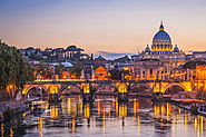 Cheap City Breaks Rome | Citrus Holidays | Contact us 0203 011 3451