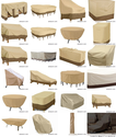 Best Patio Furniture Covers - Reviews For 2014