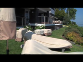 Best Patio Furniture Covers Reviews