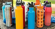 Plastic Water Bottles Manufacturer Offers High Quality Water Bottles