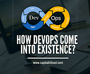 How did DevOps Come into Existence?