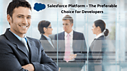 Salesforce Platform – The Preferable Choice for Developers