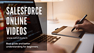 Salesforce Online Videos – The Best Guide for Beginners