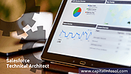All You Need to Know About Salesforce Technical Architect