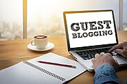 The 5 REAL Advantages of Guest Posting - Textuar
