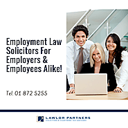 Protect Your Professional Rights With Employment Law Solicitors!