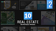Real Estate News Feed Image Designs - HYOV