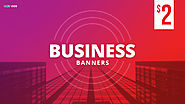 Business Banners Design - HYOV