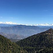 Uttarakhand Honeymoon Packages| Holiday Packages in Uttarakhand| Romantic Places for Couple in Uttarakhand|Quiet Plac...