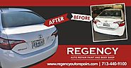 Auto Repair Bellaire Texas | Regency Auto Repair