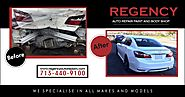 Auto Repair Downtown Area | Regency Auto Repair