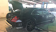 Auto Repair Downtown Houston | Regency Auto Repair