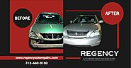 Auto Repair Texas Medical Center | Regency Auto Repair