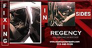 Auto Repairs Bellaire Houston | Regency Auto Repair