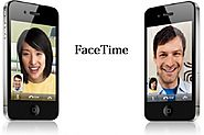 How to Setup and Use FaceTime on MAC OS X and Iphone - Apple