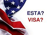 Find the significant information about ESTA