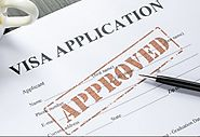 Find ESTA application form for the USA
