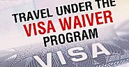 Know more about US Visa Waiver Program