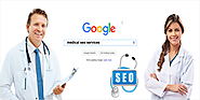 Medical SEO Services - SEO for Medical Practices Clinics & Hospitals.