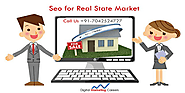Real Estate SEO Services - Increase Leads With Real Estate SEO | DMC
