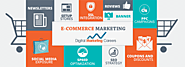 Lead with DMC- Best Ecommerce Marketing Company in Delhi
