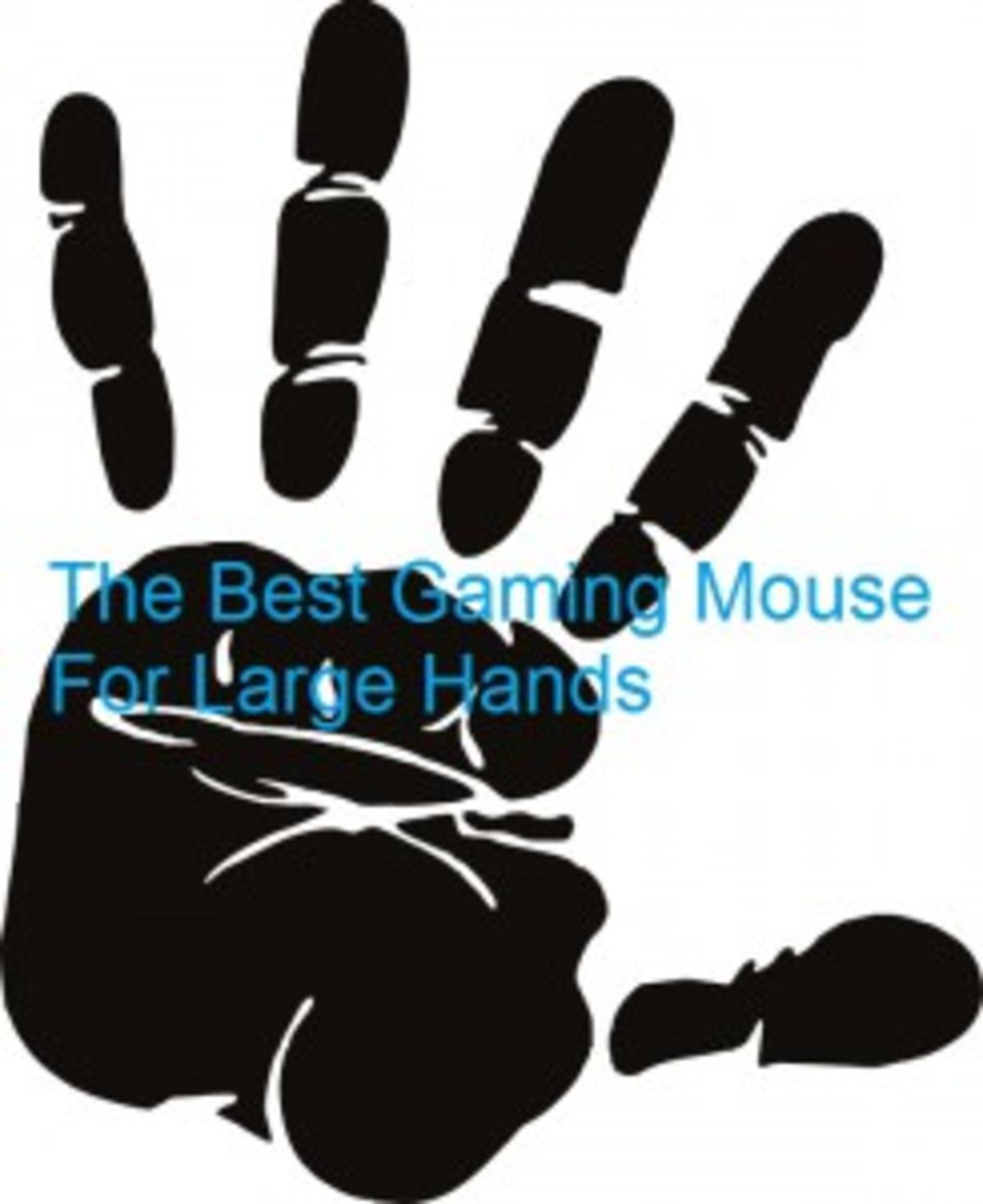 Headline for The Best Gaming Mouse For Large Hands 2016