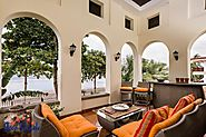 Stunning Beachfront Vacation Rentals - Royale Ivory