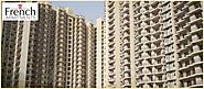 A Best Apartments Unit, Affordable Residential Flats in Noida Extension – French Apartments