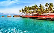 Travel Agent in Andaman Can Come Up With Cheap & Best Tour Packages