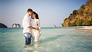 Cheap and Best Honeymoon Tour Packages in Andaman Chalo Emerald
