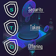 Security token offerings