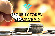 Security Token Blockchain