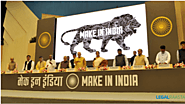 "All About ""Make In India"" Venture - All You Should Know About"