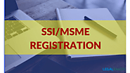 Steps For MSME Registration In India | Company Registration