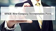 Company Incorporation in India- Analysis | SPICe | The Companies (Incorporation) Amendment Rules, 2016