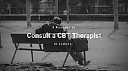 CBT Therapist in Sydney