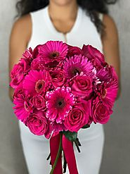 Deliver Flowers across La Brea by Flower Delivery La Brea