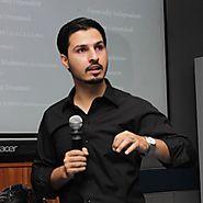 Muhammad Mustafa Ahmedzai - MyBloggerTricks.com